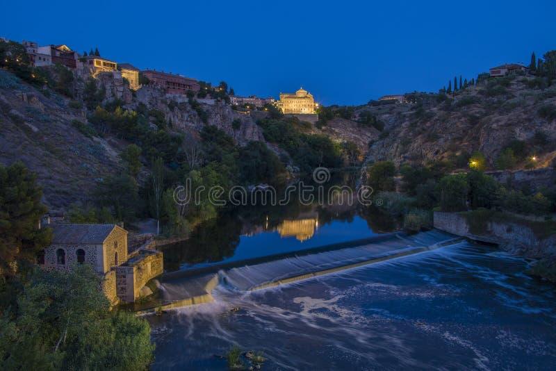 Toledo - España Fotos de archivo libres de regalías