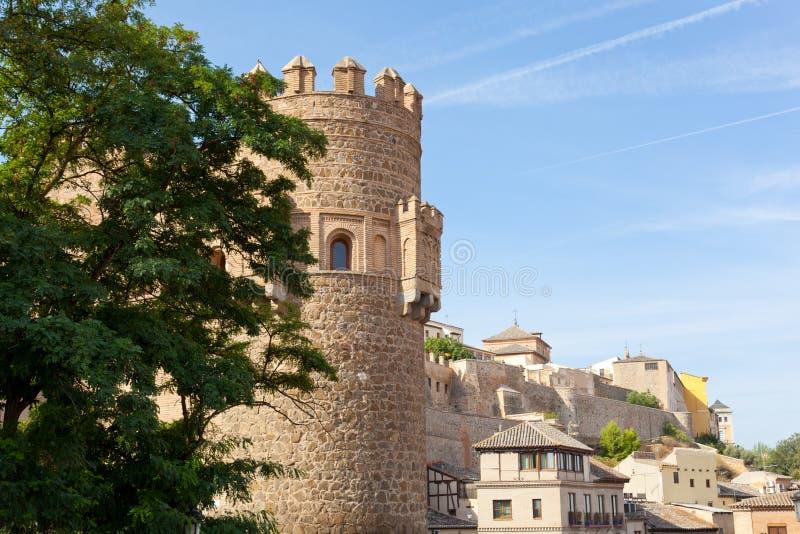 Toledo, España fotografía de archivo
