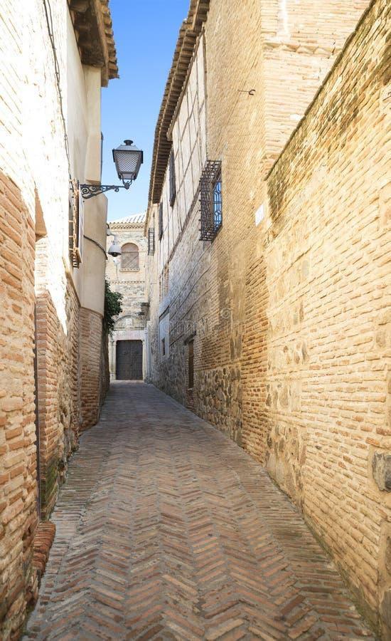 Toledo, Spagna immagine stock libera da diritti