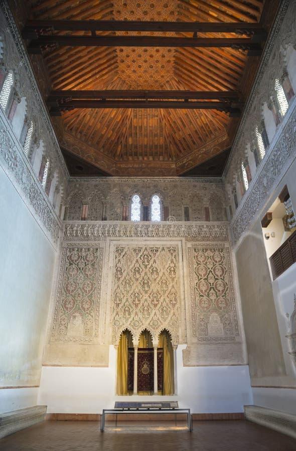 Toledo, Spagna fotografia stock libera da diritti