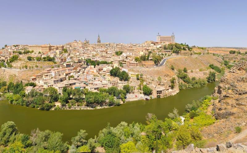 Toledo, Spain. imagem de stock royalty free