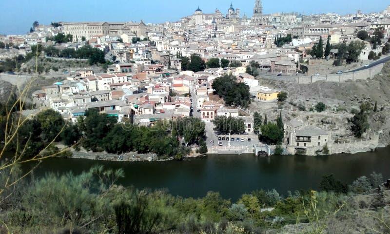 Toledo, Spanien lizenzfreie stockfotografie