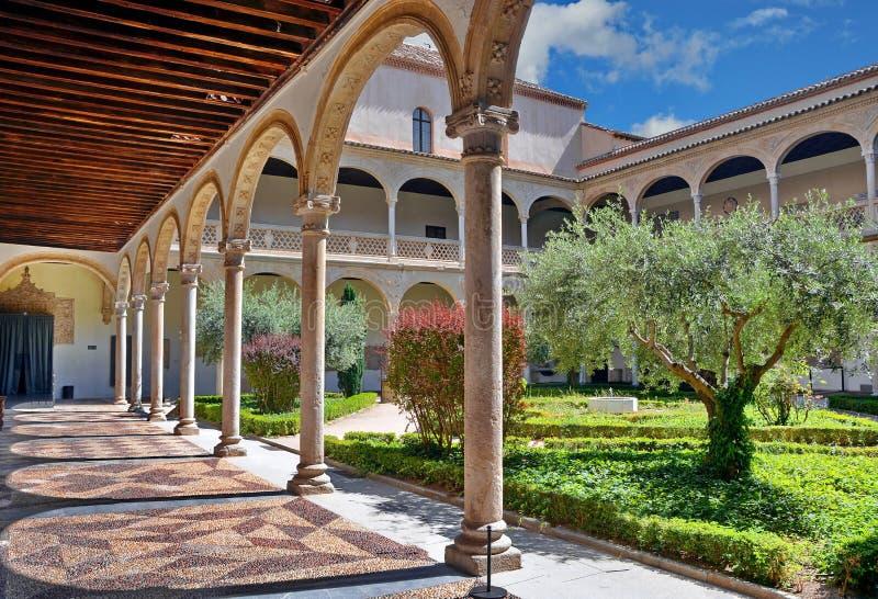 Toledo, Spanje royalty-vrije stock afbeelding