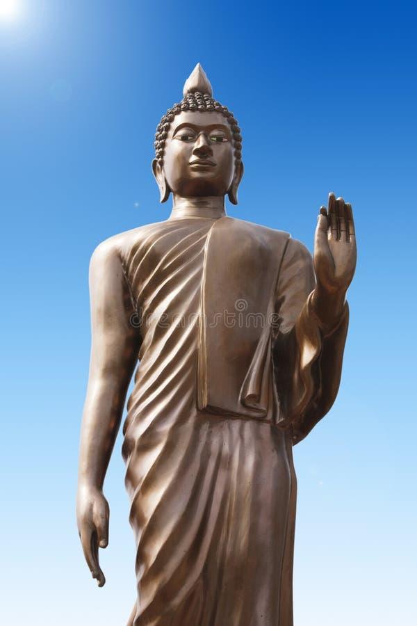 Tolerancia de Buddha fotografía de archivo libre de regalías