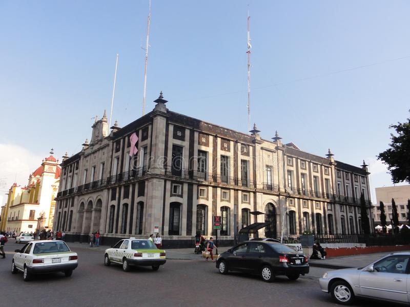 Toluca or Toluca de Lerdo is the capital of the State of Mexico City. It is the center of an urban area, and the fifth city of Mexico. It is located at 63 km stock photography