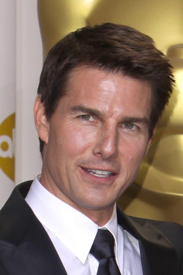 Tom Cruise Editorial Stock Photo