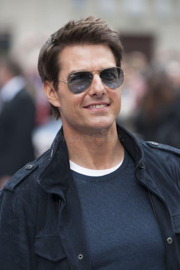 Tom Cruise fotos de stock