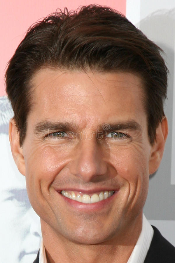 Tom Cruise. Arriving at the LA Premiere of 'Valkyrie' at the Director's Guild of America Theater in Los Angeles, CA on December 18, 2008