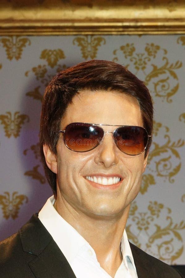 Tom Cruise fotos de archivo