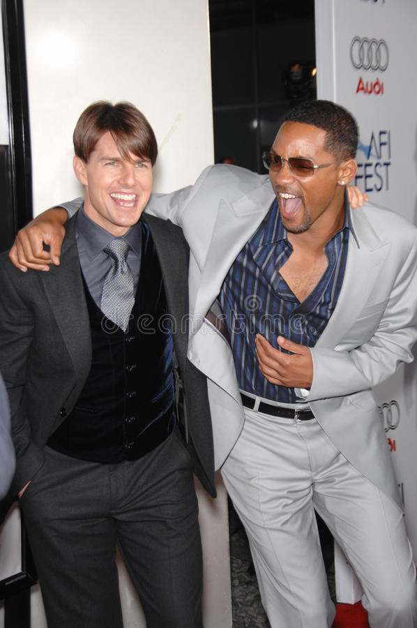 Download Tom Cruise, Will Smith editorial photo. Image of featureflash - 24199161