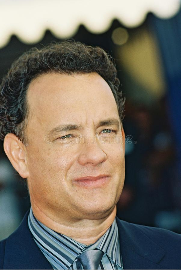 Tom Hanks fotos de stock royalty free