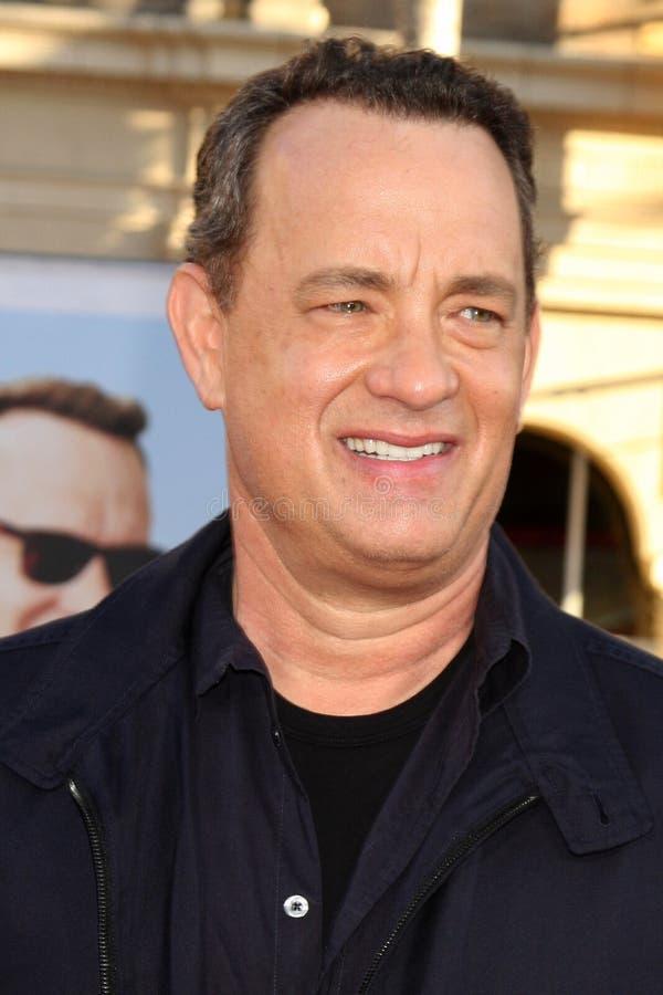 Tom Hanks stock foto's