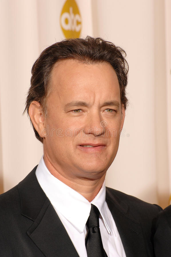 Tom Hanks fotos de stock royalty free