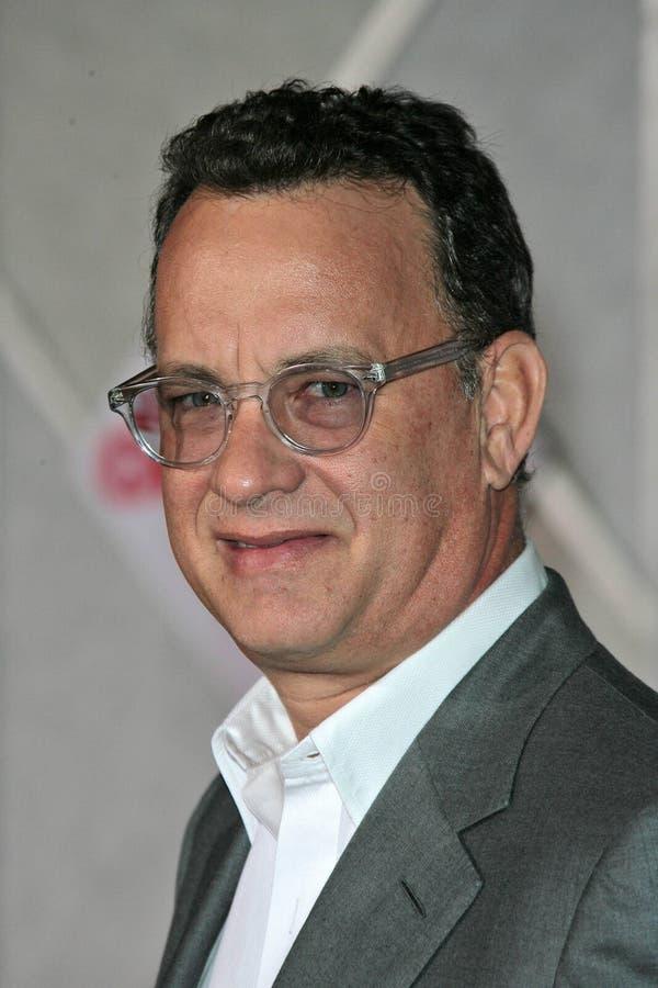 Download Tom Hanks redaktionelles stockfotografie. Bild von theater - 26355602