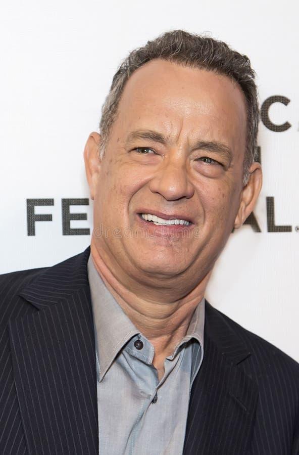 Tom Hanks foto de stock royalty free