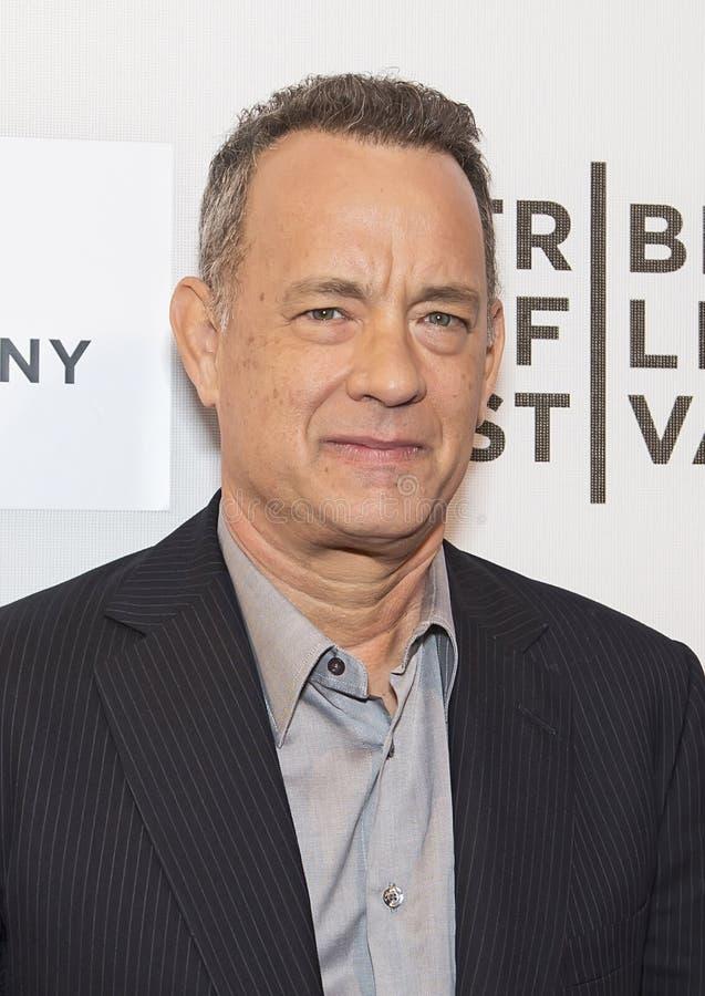 Tom Hanks fotografia de stock royalty free