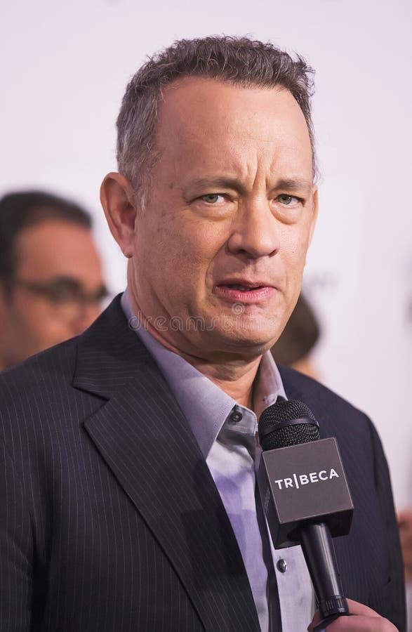 Tom Hanks fotografia de stock