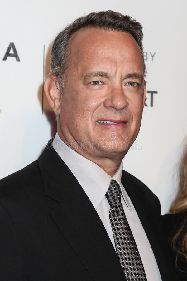 Tom Hanks photos stock