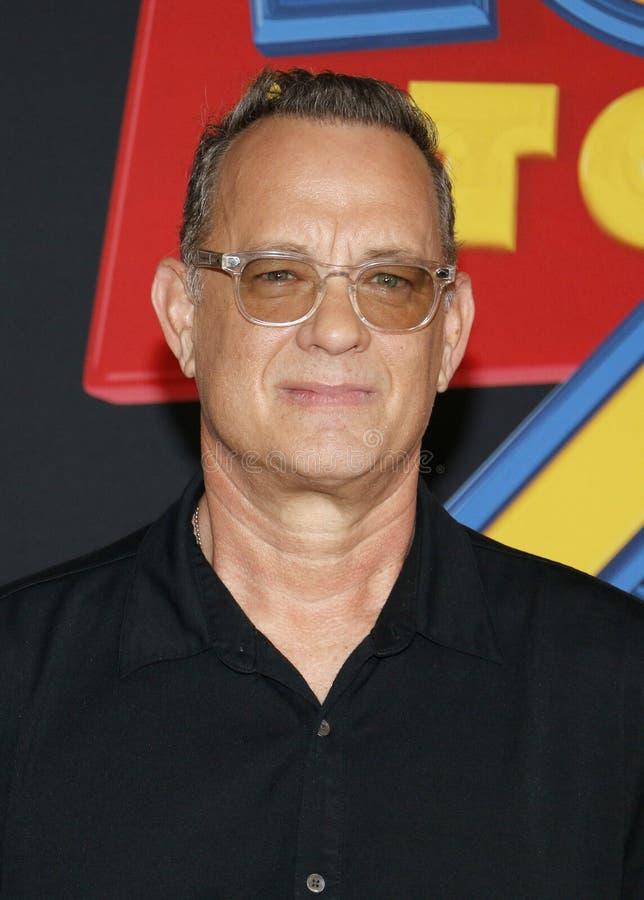 Tom Hanks stock fotografie
