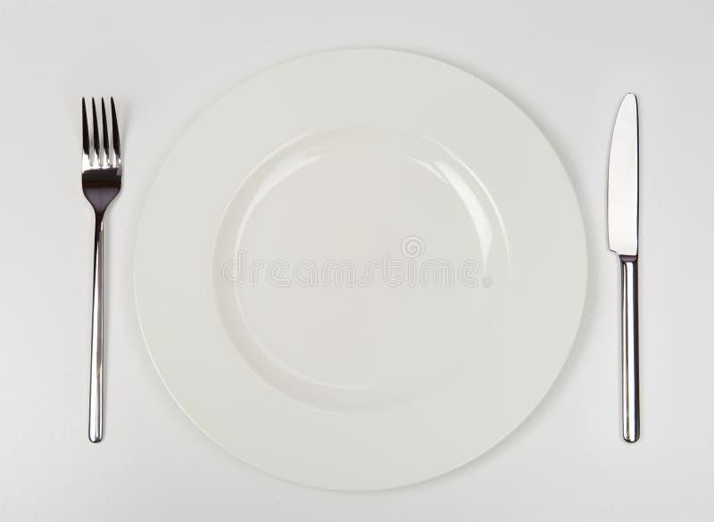 tom maträtt