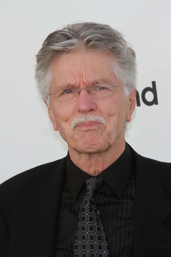 Tom Skerritt At The AFI Life Achievement Award Honoring Shirley MacLaine, Sony Pictures Studios, Culver City, CA 06-07-12 Editorial Photo