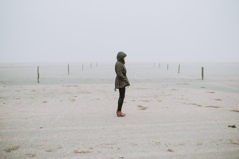 tom strand arkivbilder