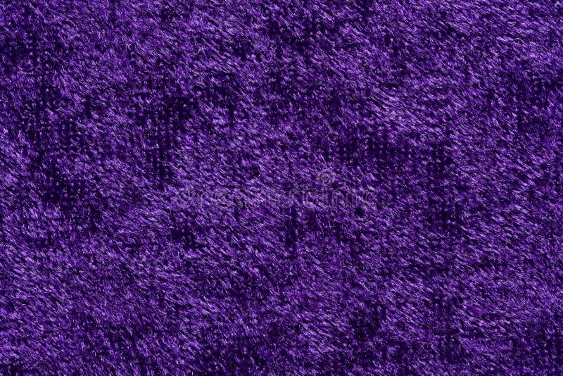 Tom violeta elegante da textura da tela ao contrário imagem de stock royalty free
