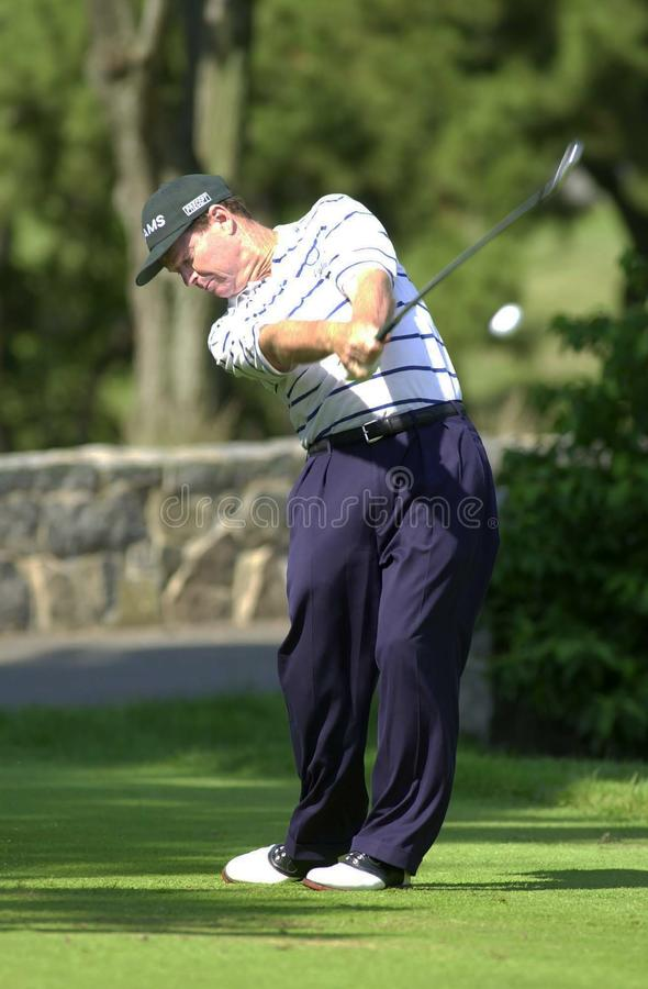 Tom Watson. Is an American professional golfer on the PGA Tour Champions, formerly on the PGA Tour. In the 1970s and 1980s, Watson was one of the leading royalty free stock photos