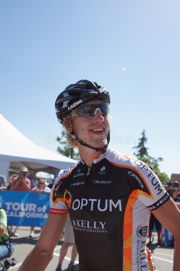 Download Tom Zirbel 2012 Amgen Tour Of California Editorial Photo - Image of 2012, stage: 24855501