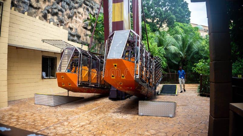 公園 行船