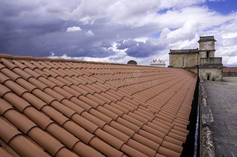 Tomar, Португалия стоковая фотография rf