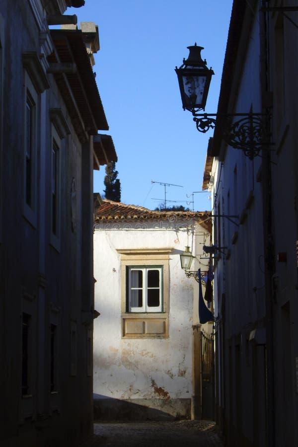 Tomar Portugal stock foto