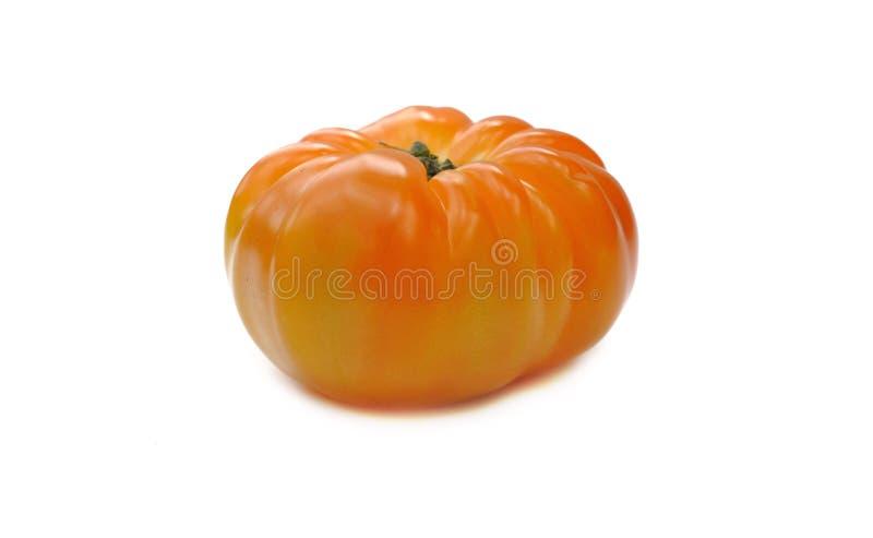 Tomate do abacaxi fotografia de stock royalty free