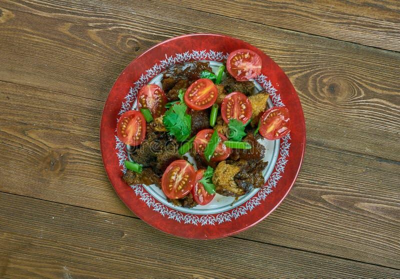 Tomate Panzanella foto de stock royalty free