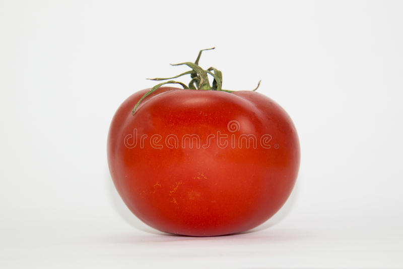 Tomate rouge images libres de droits