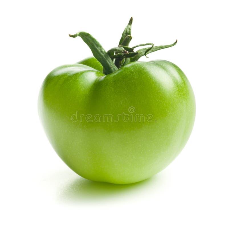 Tomate verde fotos de stock