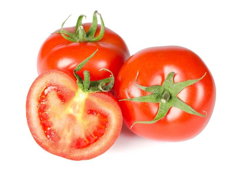tomate vermelho fotografia de stock