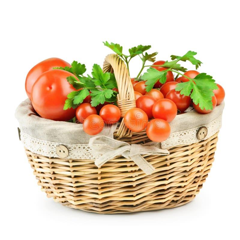 Tomaten stockfotos