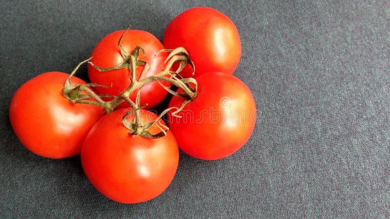 Download Tomaten Auf Einem Grauen Background_2 Stockbild - Bild von reif, tapete: 96925387