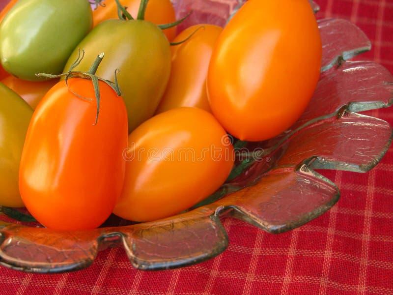 Download Tomater fotografering för bildbyråer. Bild av grönsaker - 245365