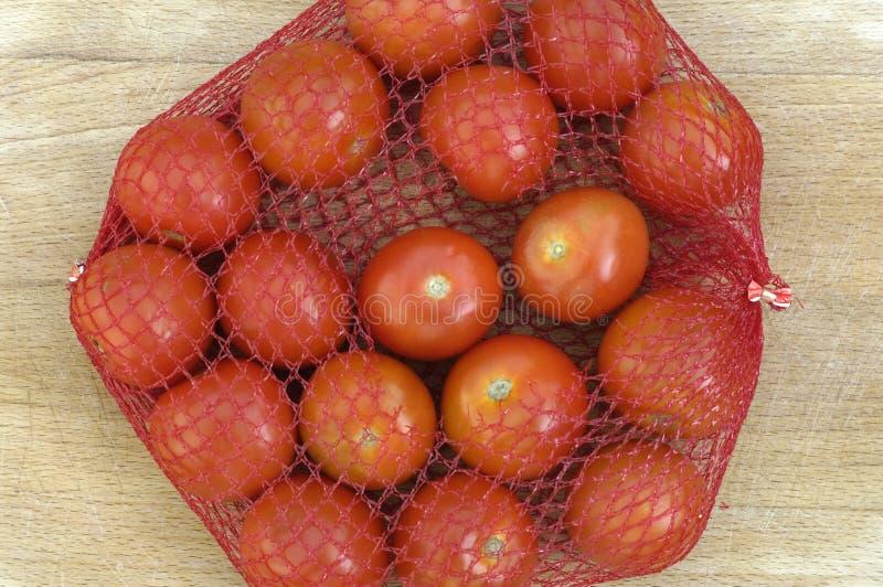 Tomates au marché photographie stock