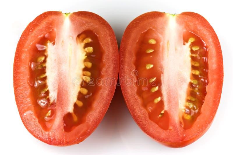 Tomates de Roma imagens de stock royalty free