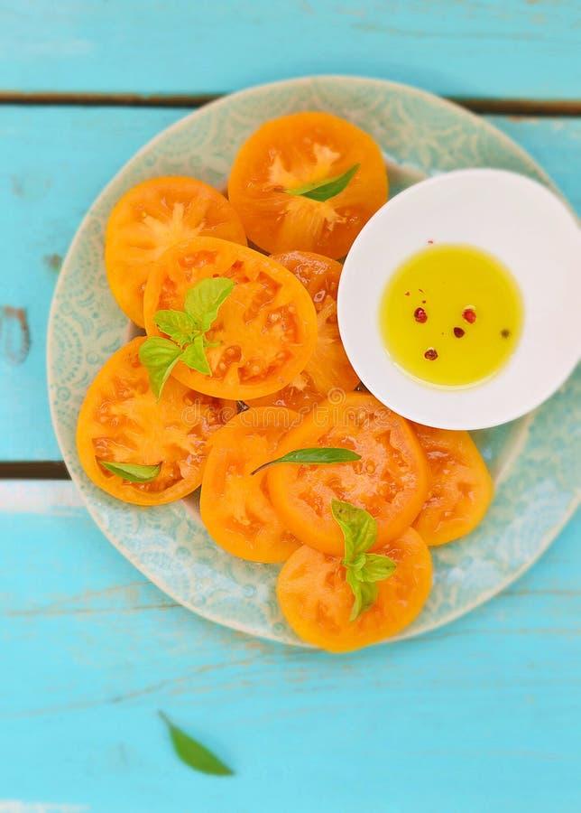 Download Tomates Jaunes Mûres Et Juteuses Image stock - Image du mûr, gourmet: 45372073