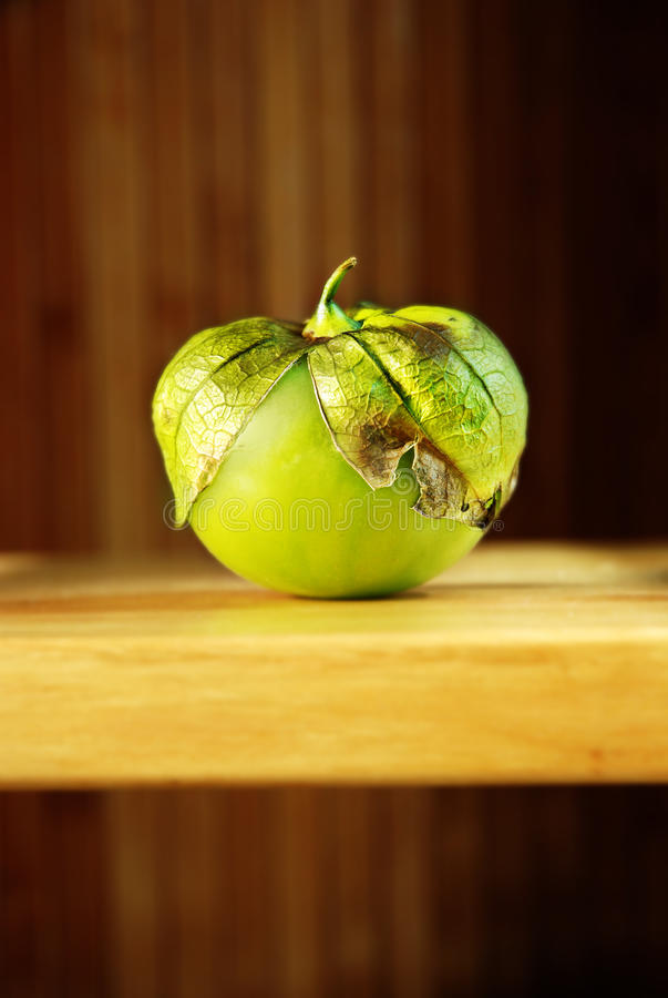 Free Tomatillo Royalty Free Stock Images - 12198189