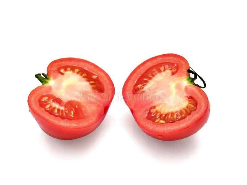Tomato [3] stock photo