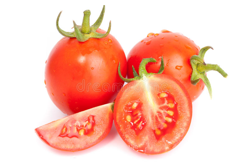 Download Tomato stock image. Image of plant, macro, closeup, green - 37839027