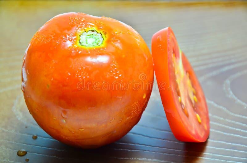 Download Tomato stock image. Image of juicy, single, ripe, market - 83701991