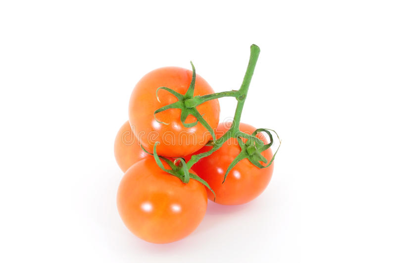 Download Tomato cluster stock image. Image of fruit, nutrition - 15883559