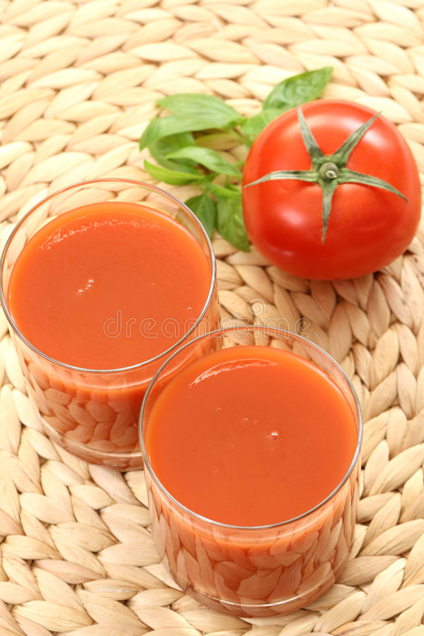 Download Tomato juice stock image. Image of drink, homemade, fruity - 6145479