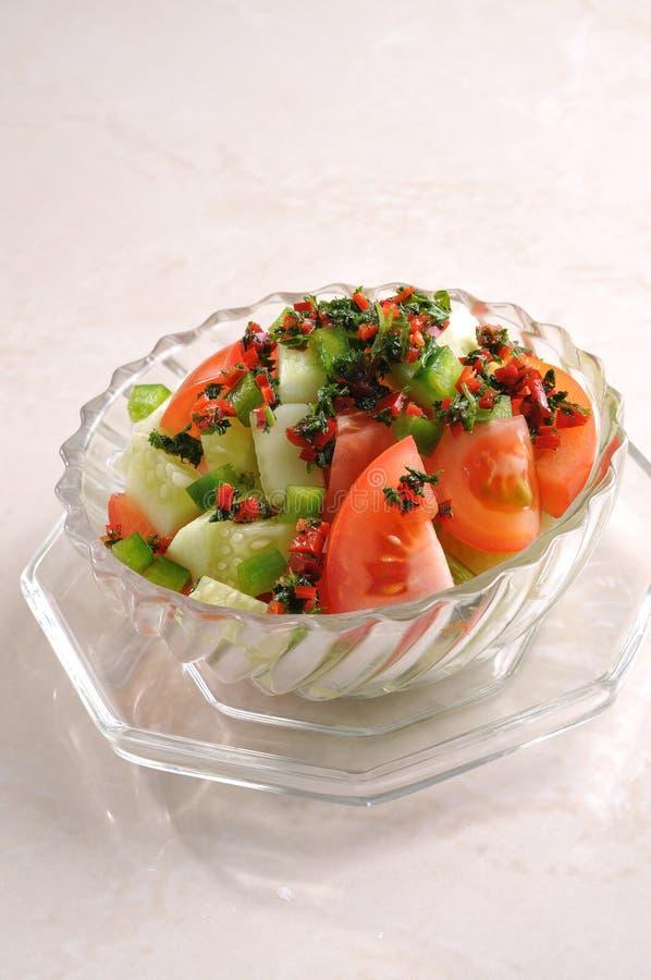 Free Tomato Salad Stock Photos - 4852433